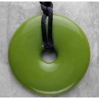 歯固めジュエリー-09 ベリドット