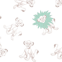 エイデンアンドアネイ ディズニーコレクション ライオンキング